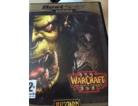 Warcraft reign of chaos pour pc