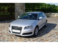 Audi A3 ii 1.9 tdi 105 dpf attraction