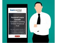 Loan Center Canada  - Offers a Loan Facilities To All Over Canada
