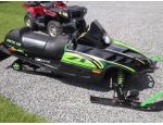 SUPERBE ARCTIC CAT ZL600 2000 SUPER PROPRE 3500KM!